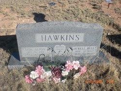 Osie Alton Hawkins