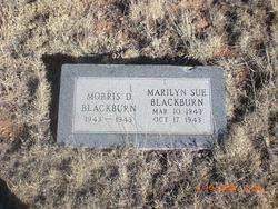 Morris D Blackburn