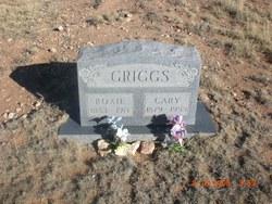 William Cary GRIGGS