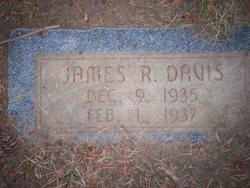 James Roger Davis