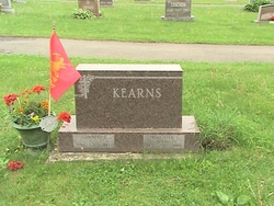 Edward James Kearns