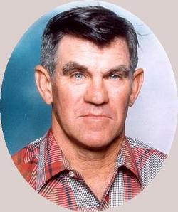 Cecil Wayne McKee