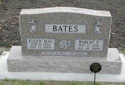 Robert P Bates