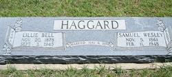 Samuel Wesley Haggard