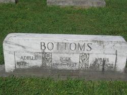 Adelle <i>Gardner</i> Bottoms