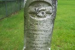 Jonas Boardman Cummings
