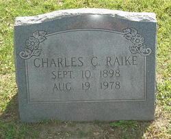 Charles Chester Raike