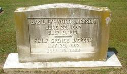 Basil Lynwood Jackson