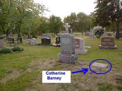 Catherine Barney