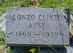 Alonzo Clinton Aust
