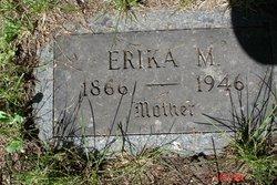 Erika M. Backlund