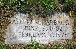 Albert M. Harbaugh