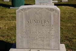 Henry McCarthy Sunders