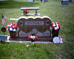 Joseph Lawrence Sevinsky