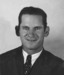 Willard Kilgore