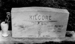 John Alfred Kilgore