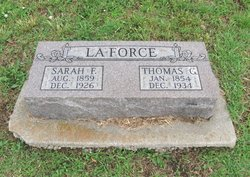 Thomas Green LaForce