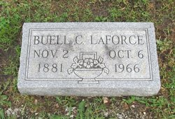 Buell Clayton LaForce