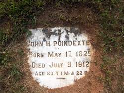 John Henry Poindexter