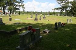Dan Sumrall Cemetery