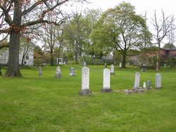 Pioneer Presbyterian Cemetery