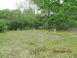 Gott Cemetery