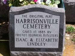 Harrisonville Cemetery
