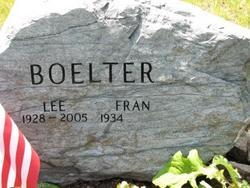LeRoy P. Boelter