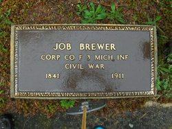 Job R. Brewer