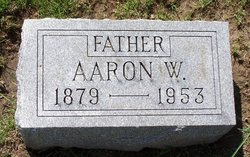 Aaron W. Armstrong