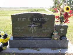 Troy L. Bratton