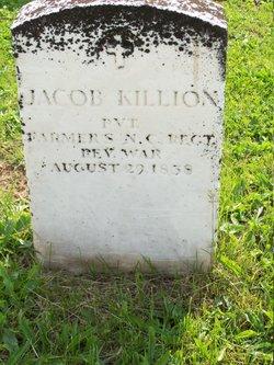 Jacob John Killion