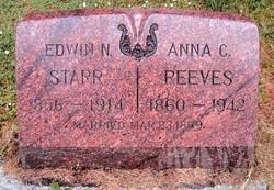 Edwin Nevin Starr
