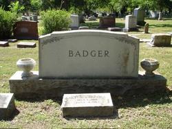 Kathleen <i>Brooks</i> Badger