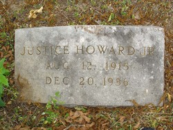 Justice Howard Amason, Jr