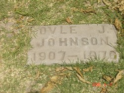 Ovle Jackson Johnson
