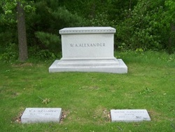 William Arthur Alexander