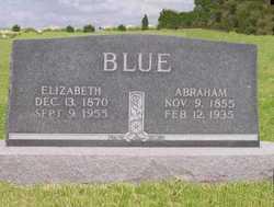 Abraham Blue