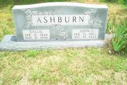 Caldonia <i>Herren</i> Ashburn
