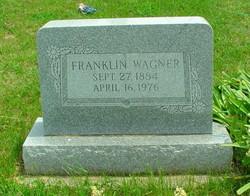 Franklin Wagner