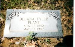 Delaney <i>Tyler</i> Plant