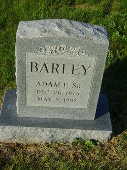 Adam F. Barley, Sr