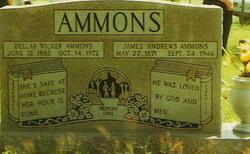 James Andrews Ammons