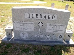 Ellen Merle <i>Hubbard</i> Hubbard