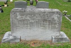 Micajah H. Blocker
