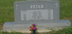 Dorothy Odessa <i>Lacy</i> Ortan