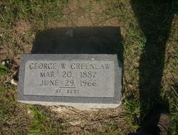 George Washington Greenlaw