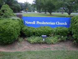 Newell Presbyterian Church Cemetery