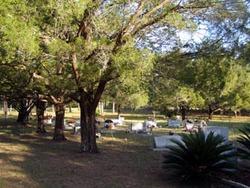 Seminole Cemetery