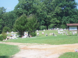 Oma Cemetery